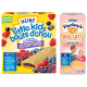 Coupon of Save $1 with the purchase of any one Heinz Little Kids Snack or Farley's Biscuits