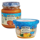Coupon of BUY 8 Save $1.50 on any size of Heinz Baby Food Glass Jars and/or Plastic Tubs