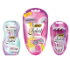 Coupon of Save $2 on any 3-pack or larger of BIC SOLEIL razors