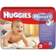 Coupon of Save $3 on Any ONE (1) HUGGIES Little Movers or Little Snugglers or HUGGIES Overnites Diapers