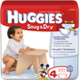 Coupon of Save $2 on Any ONE (1) package of HUGGIES Snug & Dry Diapers