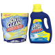 Coupon of Save $1.00 on any OxiClean Liquid Laundry Detergent.
