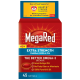 Coupon of Save $5 on any one (1) MegaRed Omega-3 product (45 or 60 softgels)