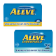 Coupon of Save $3.00 when you purchase any ALEVE product 20 count or higher.