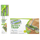 Coupon of $2 when you buy any one Swiffer Dry Starter Kit