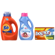 Coupon of $1 when you buy any ONE Tide AND ONE Downy or Bounce product