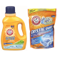 Coupon of Save $1 on any ARM & HAMMER Laundry Detergent.
