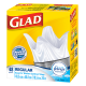 Coupon of Save $1.50 on any one (1) GLAD Indoor bags with Febreze Freshness (Excluding Glad Indoor bags 24ct & 10ct)