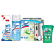 Coupon of Save $1 when you buy any two (2) Lysol products (excluding Lysol Disinfecting Wipes)