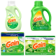 Coupon of Save 50 cents when you buy any one Gain Laundry product (not valid on Gain flings!) (excludes trial/travel size, value/gift/bonus packs)