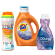 Coupon of Save 50 cents when you buy any one Tide OR one Downy OR one Bounce product