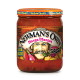Coupon of Save 75 cents on any Newman's Own All Natural Salsa